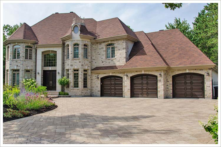 Custom home building companies in toronto home for House building companies