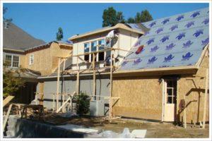 Custom Home Extension Contractors Toronto