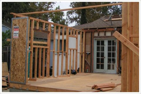 Home Addition Contracting Companies Toronto